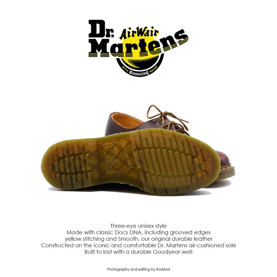 Dr Martens 1461