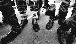 History of Punk Fashion