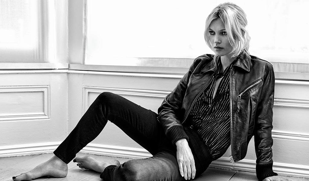 بیوگرافی کیت ماس - Kate Moss