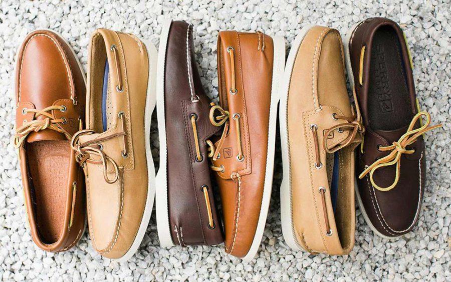 کفش قایقی به چه کفشی گفته میشود؟