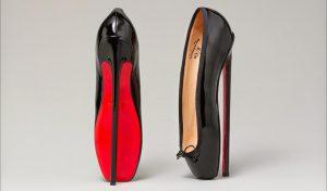 داستان کفشها؛ درد و لذت