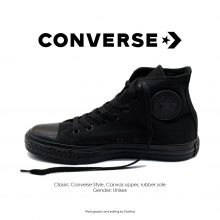 Chuck Taylor All-Stars High Top Full Black