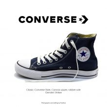 Chuck Taylor All-Stars High Top Navy