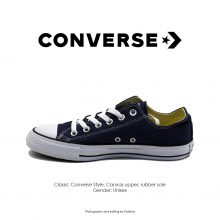 Chuck Taylor All-Stars Low Top Navy