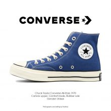 Converse 1970 High True Navy