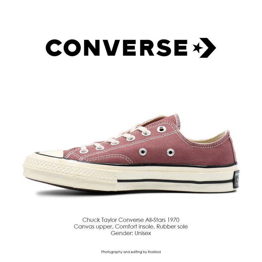 Converse All-Stars 70s ox Saddle