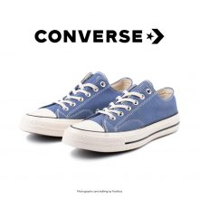 کتانی کانورس سری 1970 - Converse All Star 70s Ox True Navy