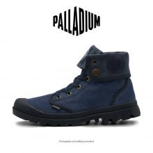 Palladium Boots Orion Blue