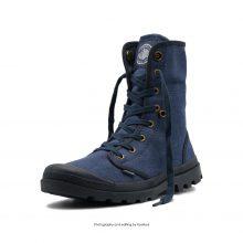 Palladium Boots Orion Blue