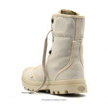 Palladium Baggy Boots Vapor