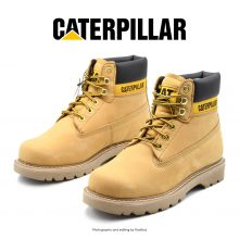 Caterpillar Colorado Light Honey Boots