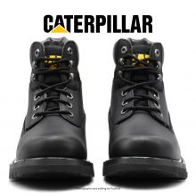 Caterpillar Colorado Black Boots