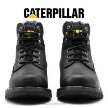 Caterpillar Colorado Black Boots