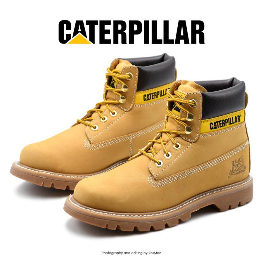 Caterpillar Colorado Honey Boots