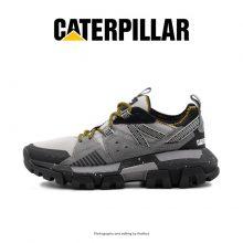 Caterpillar Raider Sport Shoe Cloudburst Black