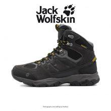 Jack Wolfskin MTN Attack 6 Texapore MID