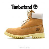 بوت تیمبرلند - boots TPU