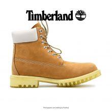 Timberland 6 inches premium boots TPU