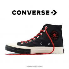 Converse 1970 High Trek Tech Black