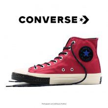 Converse 1970 High Trek Tech Magenta