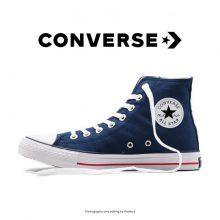 Converse Allstar 100 DK.Blue