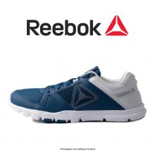 Reebok Blue Yourflex Train 10 MT