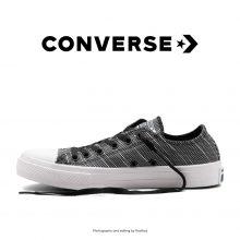 Converse Chuck Taylor 2 Knit Ox Black