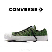 Converse Chuck Taylor 2 Knit Ox Green