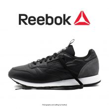 Reebok Classic Leather IT Black