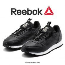 Reebok Classic Leather IT Black