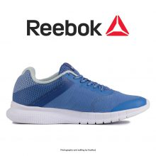 Reebok Instalite Run Women Blue