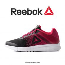 کتانی رانینگ ریباک - Reebok Instalite Run Women Overtly Pink