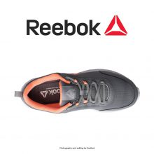 کتانی رانینگ زنانه ریباک - Reebok Grey Speedlux 3.0 CN5416