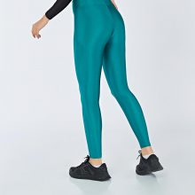 لگ دیسکوتایت کله غازی/آبی شاین آگی - Agi Disco Leggings Buyscout