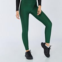 لگ دیسکوتایت سبز گابلین شاین آگی - Agi Disco Leggings Goblin