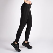 لگ اسلیم افکت پوش آپ بیسیک سیاه - Agi Slim Effect Leggings Siyah