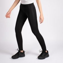 لگ اسلیم افکت پوش آپ سینگل سیاه - Agi Slim Effect Leggings Siyah