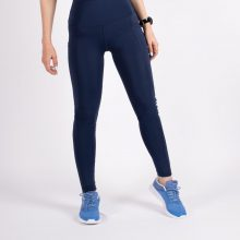 لگ اسلیم افکت جیبدار سرمه ای - Agi Slim Effect Leggings Lacivert