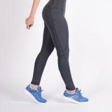 لگ اسلیم افکت جیبدار صورتی روشن - Agi Slim Effect Leggings Fume