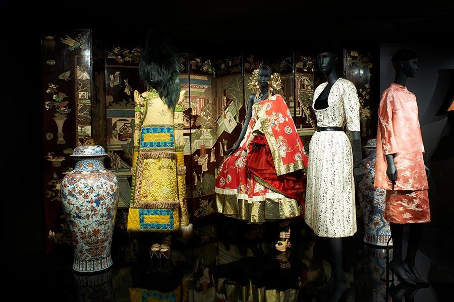 کریستین دیور: طراح رویاها؛ نگاهی به نمایشگاه 70 سالگی برند دیور