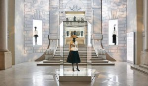 کریستین دیور: طراح رویاها ؛ نگاهی به نمایشگاه 70 سالگی برند دیور