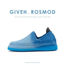 گیوه آبی هایلایت - Giveh Highlight Blue