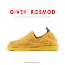 گیوه زرد - Giveh Mono Ylw