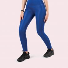 لگ اسلیم افکت پوش آپ سینگل کاربنی - Agi Slim Effect Leggings Saks