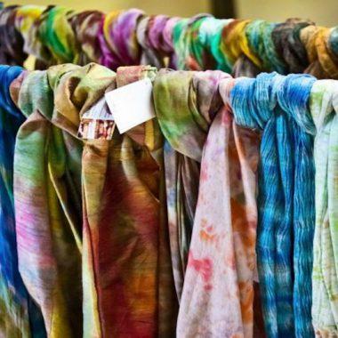 روسری در گذر زمان