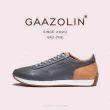 کتانی گازولین گز-وان طوسی - GAAZOLIN GAZ1 Grey