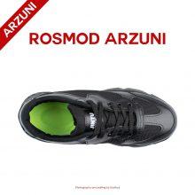 کفش راحتی جینتو تمام مشکی - Jintu Full Black