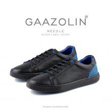 کتانی گازولین نیدل مشکی - GAAZOLIN Needle Black Label