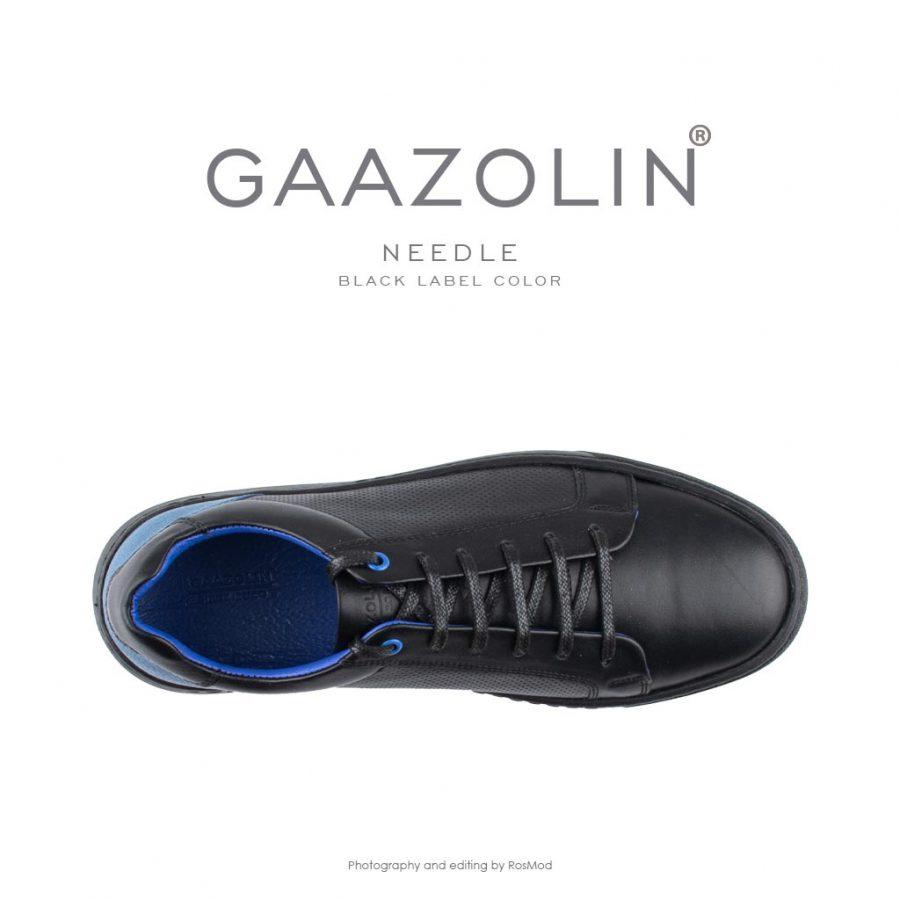 کتانی گازولین نیدل مشکی – GAAZOLIN Needle Black Label