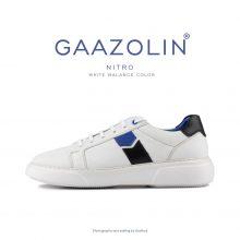 کتانی نیتروژن گازولین سفید - GAAZOLIN Nitro White Balance